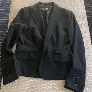 JCrew Suiting Lightweight Wool Blazer, Size 8